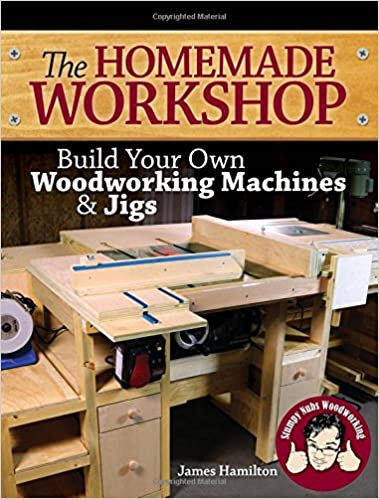 build your own machine