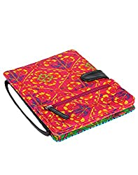 Rajrang Traditional Cotton Printed Shoulder Bags Women Ipad Bags