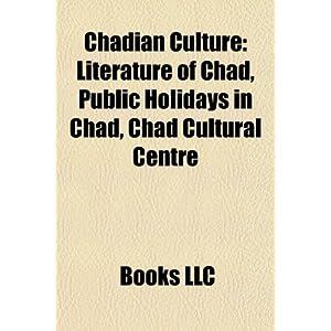 Chadian Music | RM.