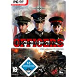 """Officers - Operation Overlordvon """"Morphicon Limited"""""""