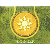 Magic the Gathering Theros Path of Honor Prerelease Pack - White