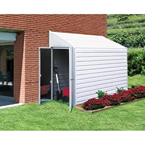 Arrow Shed Arrow Shed Yardsaver 4 x 7 ft. Shed from Arrow Shed LLC