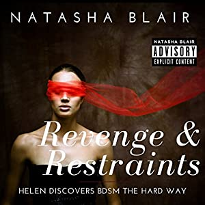 Revenge & Restraints Audiobook