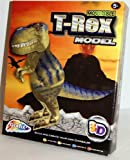 Make your Own Moveable T Rex in 3D