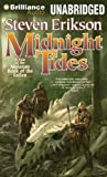 Steven Erikson Midnight Tides (Malazan Book of the Fallen)