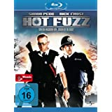 "Hot Fuzz [Blu-ray]von ""Simon Pegg"""
