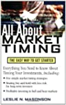 All About Market Timing: The Easy Way...