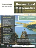 img - for Proceedings of Recreational Mathematics Colloquium III book / textbook / text book