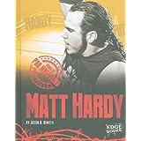 Matt Hardy (Stars of Pro Wrestling)