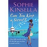 Can You Keep A Secret?by Sophie Kinsella