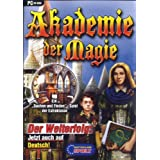 Akademie der Magievon &#34;Intenium/Deutschland...&#34;