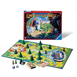 Enchanted Forest!