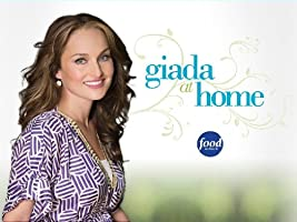 Giada at Home Season 2 [HD]