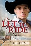 Let It Ride (Pickup Men Book 2)