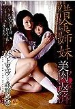 借金姉妹・美肉返済 [DVD]