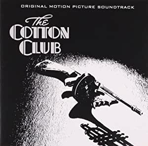 The Cotton Club (Bof)