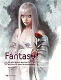echange, troc Collectif Cypi - Fantasy II les Plus Belles Oeuvres d'Art des Artistes Cg Dans le Monde Entier