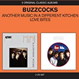 Another Music in a Different Kitchen/Love Bites Buzzcocks