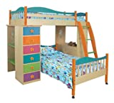 Tropical Seas Loft Magic Room Magic RM78-TS