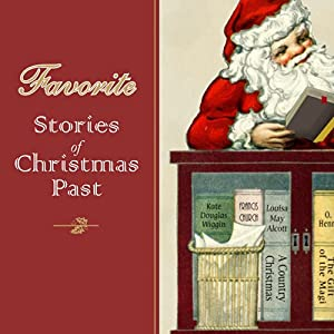 Favorite Stories of Christmas Past Audiobook