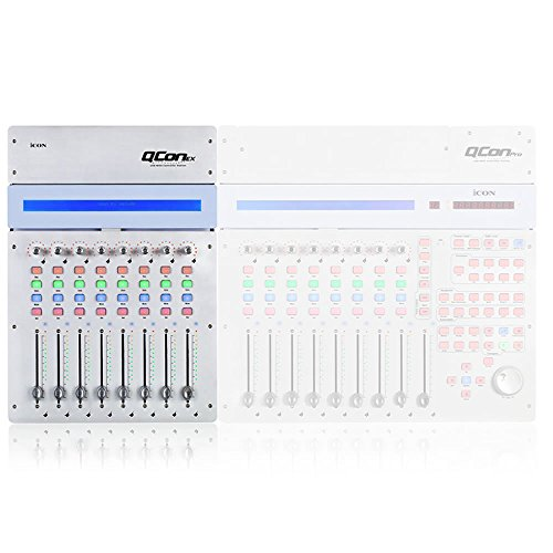 iCON QCon EX – Expansion Midi Controller - 4