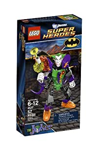 LEGO Ultrabuild The Joker 4527