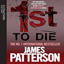 1st to Die: Women's Murder Club, Book 1 Audiobook by James Patterson Narrated by Dylan Baker, Melissa Leo