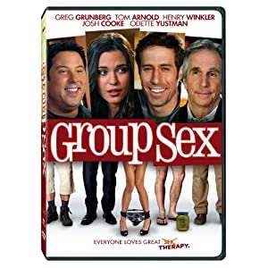 Movie Review: Group Sex