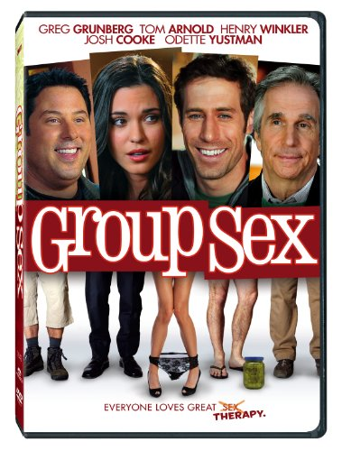Group Sex 2012 [MULTI] [PAL] [DVD-R] [FS]