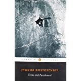Crime and Punishment (Penguin Classics)by Fyodor Dostoyevsky