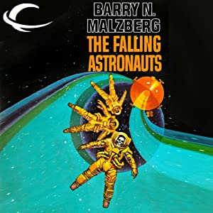 The Falling Astronauts Audiobook