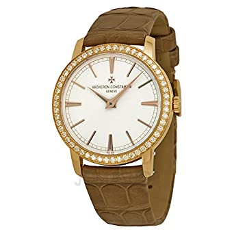 Vacheron Constantin Patrimony Tradionelle Ladies Watch 81590000R-9847