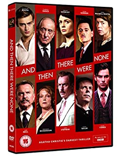 And Then There Were None そして誰もいなくなった≪英語のみ≫[PAL-UK]