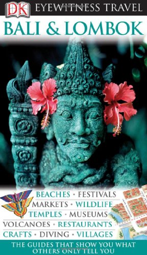 Bali and Lombok (Eyewitness Travel Guides)