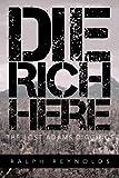 Die Rich Here: The Lost Adams Diggings