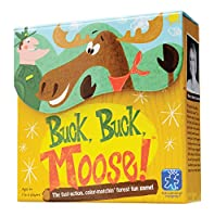 Educational Insights Buck Buck Moose from Educational Insights