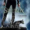 Spellfinder: A Cassidy Edwards Novel, Book 2 Audiobook by Carmen Caine Narrated by Lynn Devereux