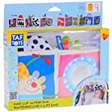 Taf Toys Kooky Clip On Pram Book