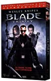 echange, troc Blade Trinity - Édition Collector 2 DVD