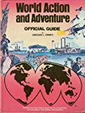 img - for World Action and Adventure: Official Guide book / textbook / text book