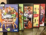 PCCD THE SIMS 2 : DOUBLE DELUXE (EU)