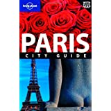 Paris: City Guide (Lonely Planet City Guides)by Steve Fallon