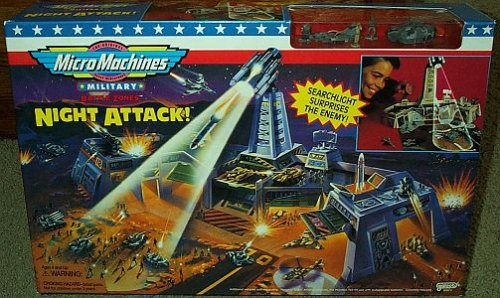 attack machine for sale