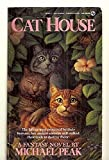 img - for Cat House (Signet) book / textbook / text book