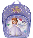 Disney Sofia The First Arch Backpack