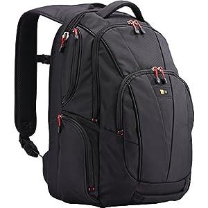 Case Logic BEBP215 Backpack for 15.6 inch Laptop/Tablet