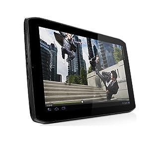 "Motorola Droid XYBoard 8.2"" 16 GB Tablet MZ609-16 / Black - Non-Retail Packaging"