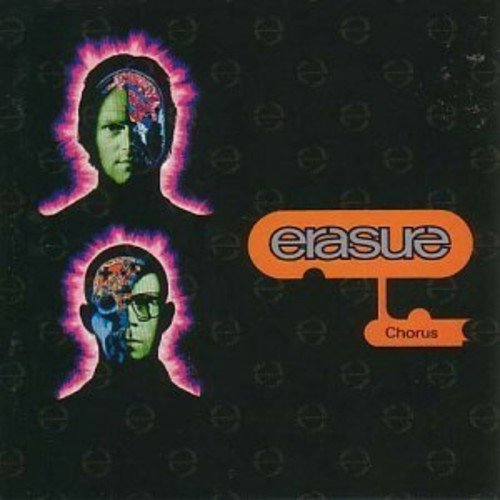 Vinilo : Erasure - Chorus (United Kingdom - Import)