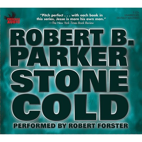 Stone Cold