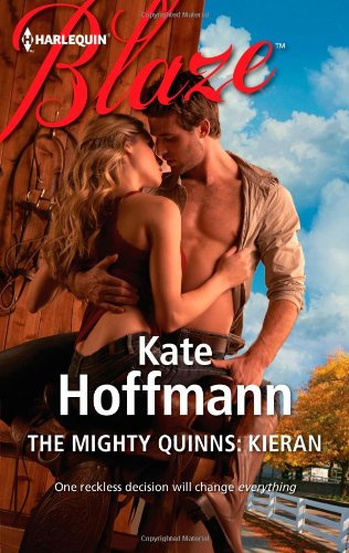 Image of The Mighty Quinns: Kieran